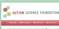 AustismScienceFoundation