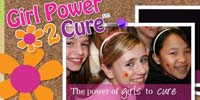 GirlPower2Cure