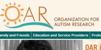 OrganizationforAutismResearch