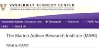 TheTreatmentandResearchInstituteforAutismSpectrumDisorders