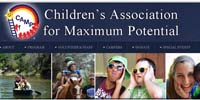TheChildren'sAssociationforMaximumPotential