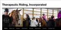 TherapeuticRidingIncorporated