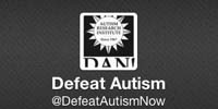 DefeatAutismNow